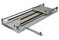 Eibenstock Zaagtafel ETT voor EDS 125 - 700 mm